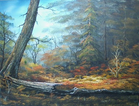 the bob ross painting method essay For beginning artist, the bob ross painting technique is one of the best.